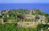 Города и курорты Турции - Сиде