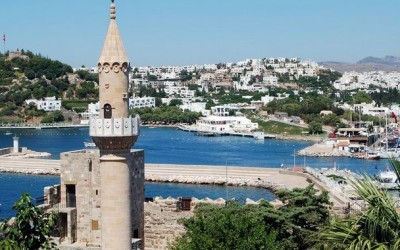 Регион Эгейского моря