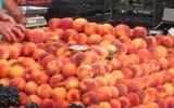 Рынок в Кемере по понедельникам