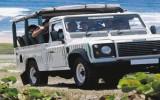 Сафари на джипах в Кемере активный отдых в турции