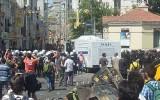 События в Турции июнь 2013