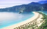 Температура воды в Турции по месяцам