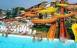 Аквапарк AquaWorld в Кемере