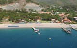 курорт Турции Чамьюва