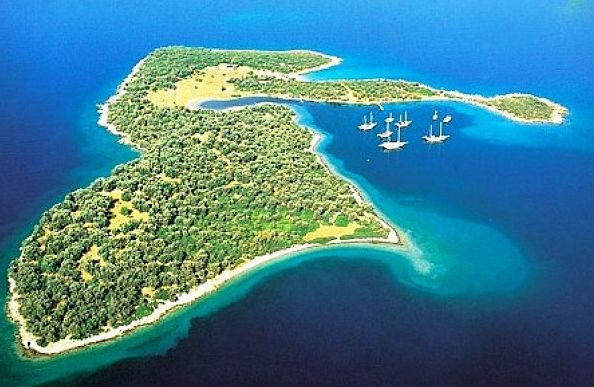 Острова Клеопатры