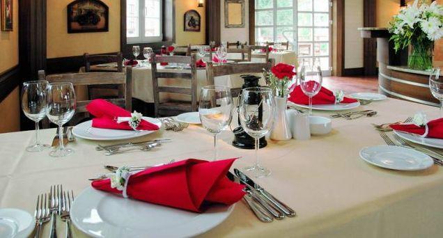 Рестораны в Кемере Турция