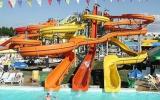 Лучшие аквапарки Турции