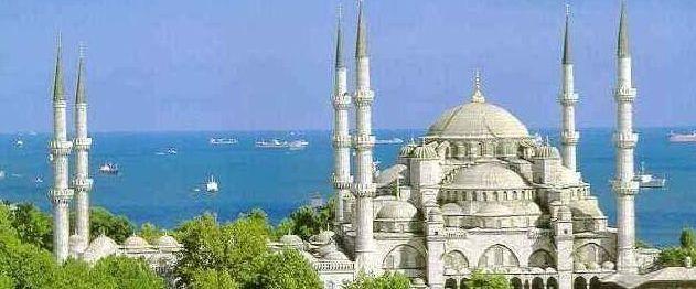 Праздники Турции национальные, государственные и религиозные