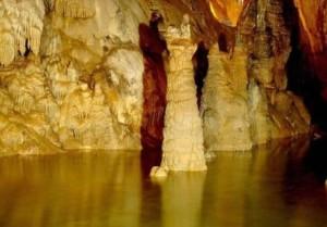 пещера бельдиби как добраться
