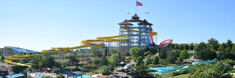 Aquapark ADALAND