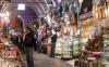 Рынки в Стамбуле