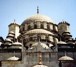 мечеть рустема паши