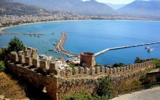 Аланская крепость