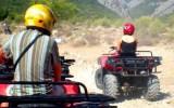 Мотосафари на квадроциклах в Турции