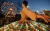 Aktur Park - Отличный отдых для малышни и взрослых в Луна-парке Анталии