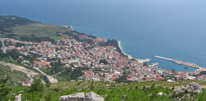 Ближайшие курорты к Анталии - Аксу