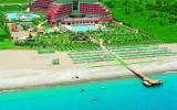 Отель Delphin Deluxe & Resort 5 алания