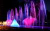 Танцующие фонтаны в Анталии