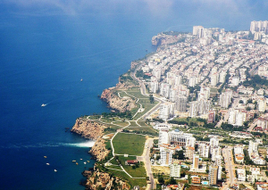 Курорт Лара Анталия Турция