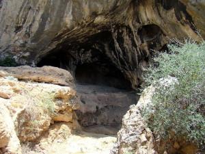 пещеры - достопримечательности в анталии