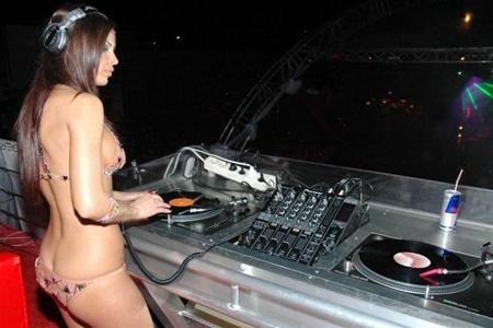 Ночные клубы в Анталии
