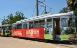 Анталийский трамвай