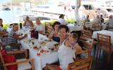 Анталия в ресторане «Yoma»
