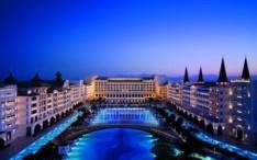 Отель Мардан Палас